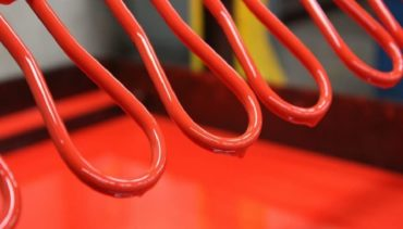 Metal Finishing for Wire Products and Metal Products